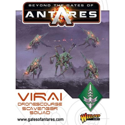 Virai Dronescourge Scavenger Squad