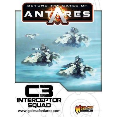 C3 Interceptor Squad
