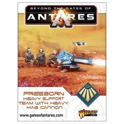 Freeborn Heavy Mag Cannon