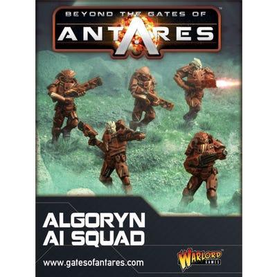 Algoryn AI Squad
