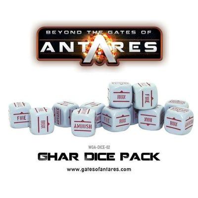 Ghar Dice Pack