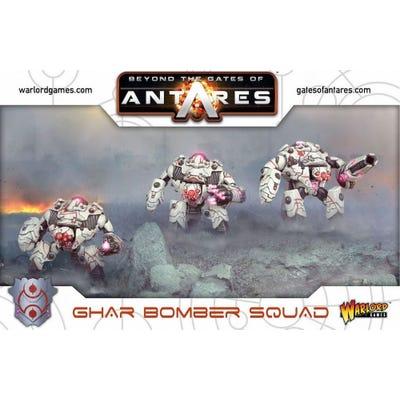 Ghar Bomber Squad