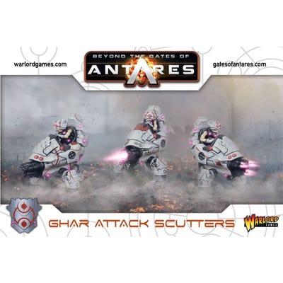 Ghar Attack Scutters