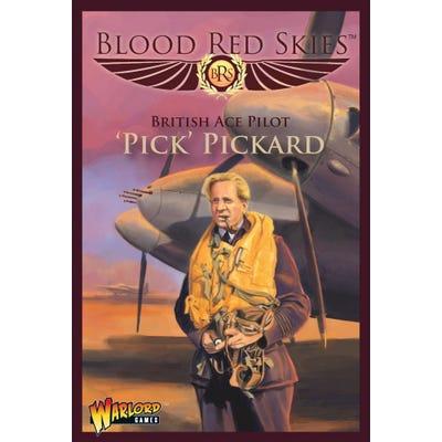 'Pick' Pickard Mosquito Ace