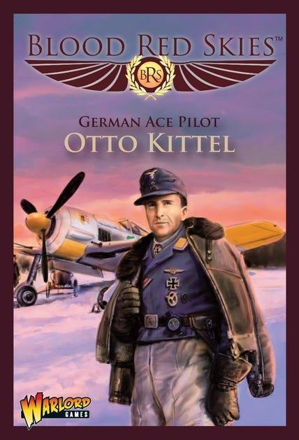 Fw 190 Ace: Otto Kittel