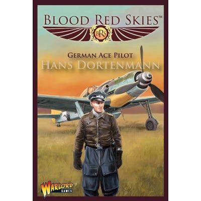 Fw 190 Dora Ace: Hans Dortenmann 1