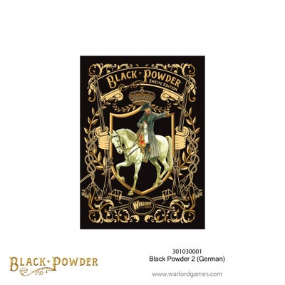 Black Powder 2 (German)
