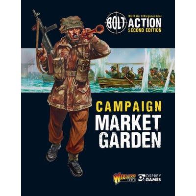 Bolt Action Campaign: Market Garden