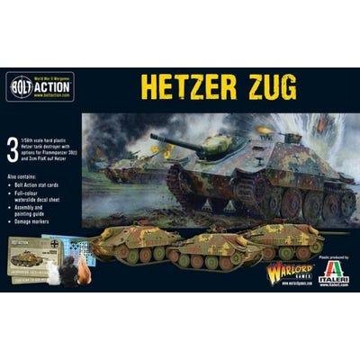 Hetzer Zug (IT)