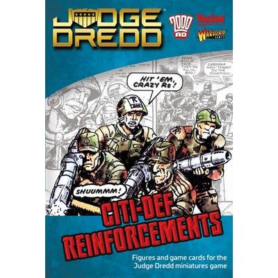 Citi-Def Reinforcements