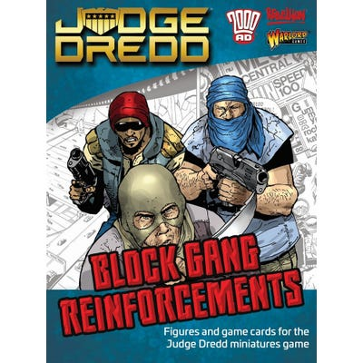 Block Gang Reinforcements