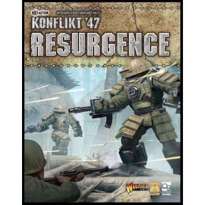 K47 Resurgence