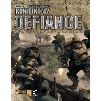 K47 Defiance