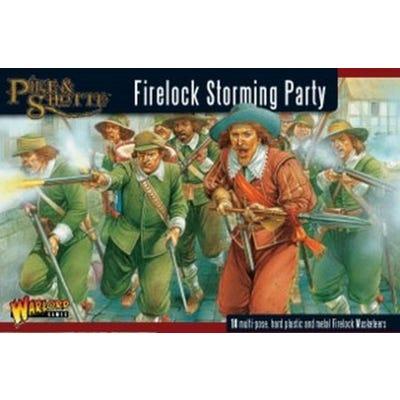 Pike&Shotte Firelocks (18)