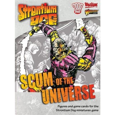 Scum of the Universe