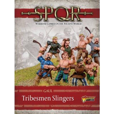 SPQR: Gaul - Tribesmen Slingers
