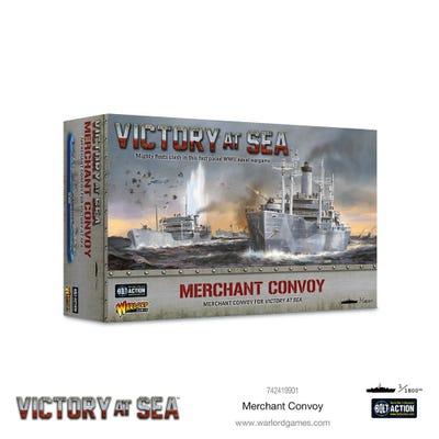 Merchant Convoy