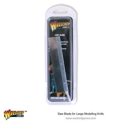 Saw Blade for Large Modelling Knife