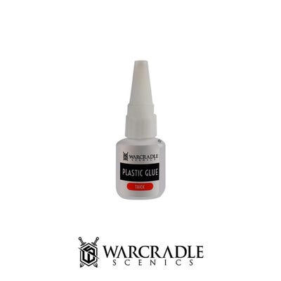 Warcradle Scenics Plastic Glue