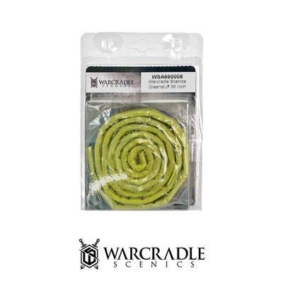 Warcradle Scenics Green Stuff 36 Inch