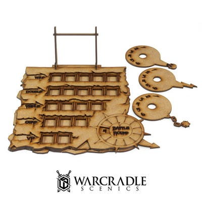 Battlecry Wartracker