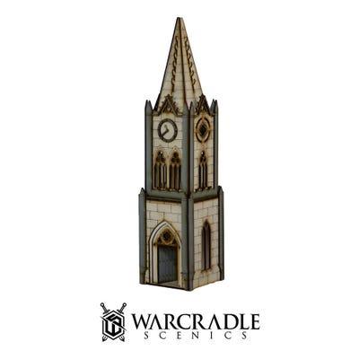 Dunsmouth - Clocktower