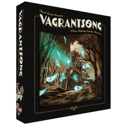 Vagrantsong Board Game