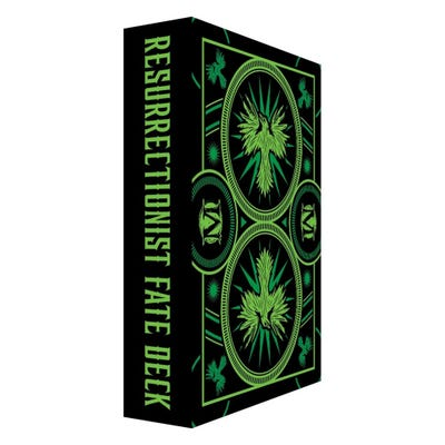 Resurrectionist Fate Deck