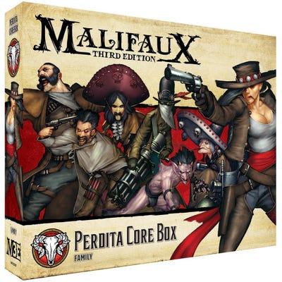 Perdita Core Box