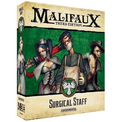 Surgical Staff