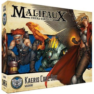 Kaeris Core Box