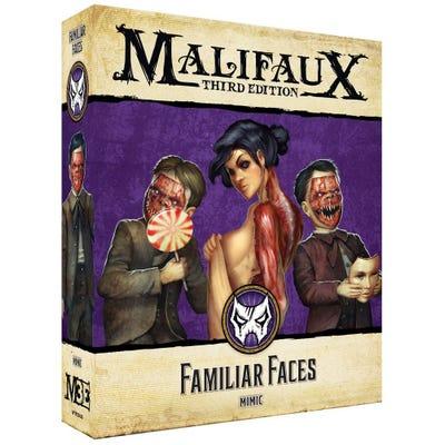 Familiar Faces