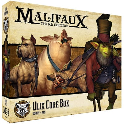Ulix Core Box