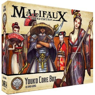 Youko Core Box