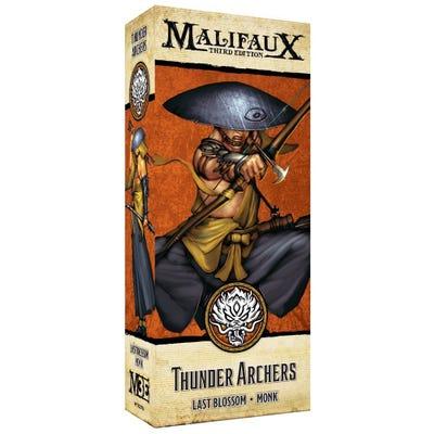 Thunder Archers