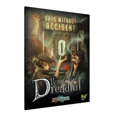 Penny Dreadful: Days with Accident