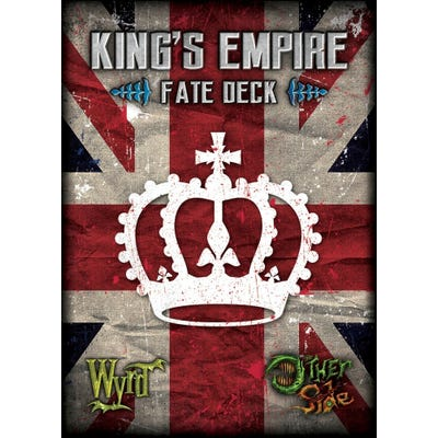 King's Empire Fate Deck