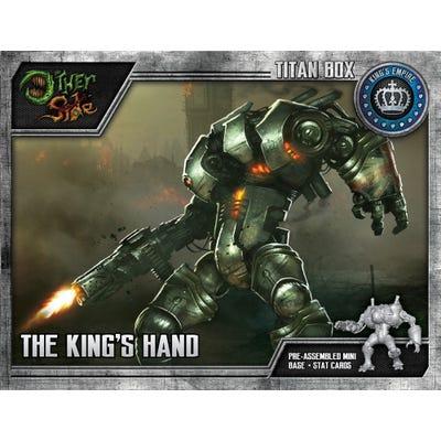 King's Hand
