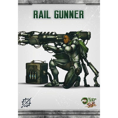 Rail Gunner
