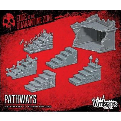 Wyrdscapes Pathways