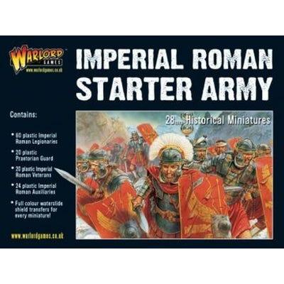 Imperial Roman Starter Army Box