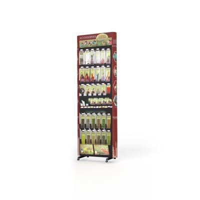 TAP Tool Rack - Retail Starter Selection 2021