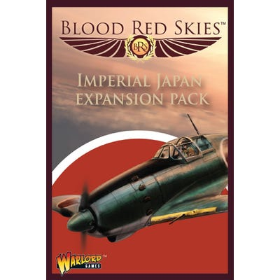 Imperial Japanese Expansion Pack