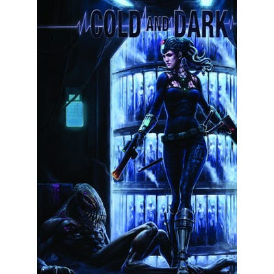 Cold & Dark Core Rulebook RPG