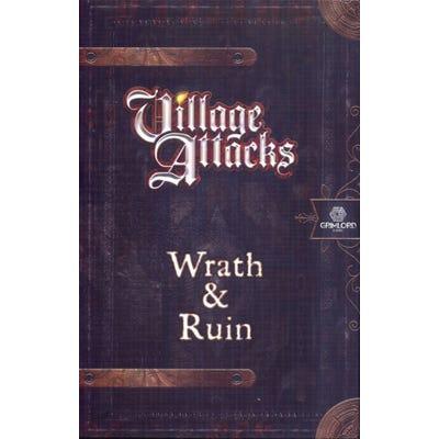 Village Attacks: Wrath & Ruin