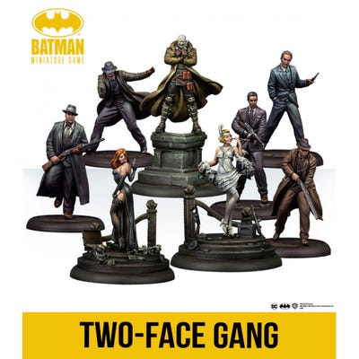 Two-Face Gang