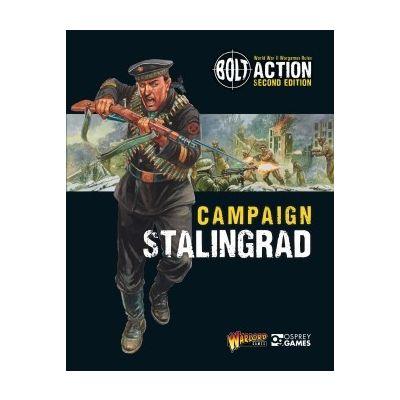 Stalingrad Campaign Book