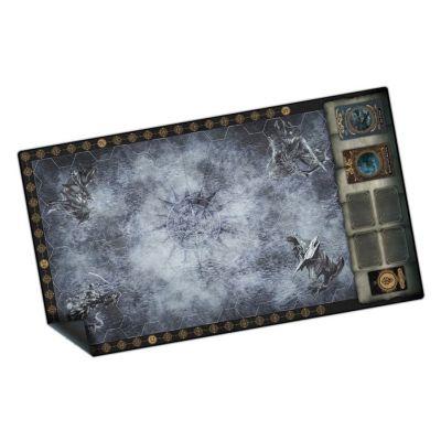 Everrain: Neoprene Game Board