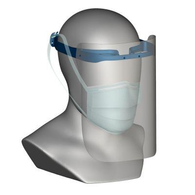 Wayland Face Shield