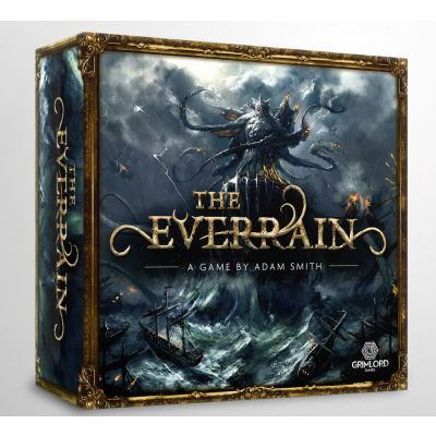 Everrain Core Game - Spanish